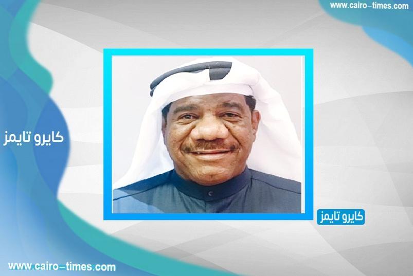 سعيد سالم المغنى الإماراتى