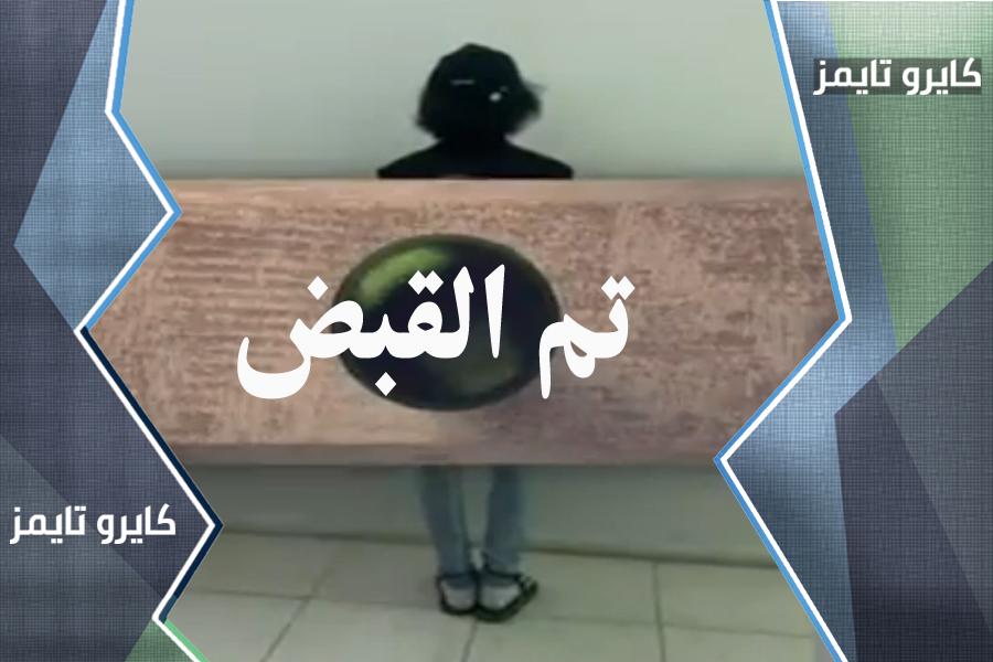 ام عباية برتقالية فيديو متحرش الردف في الطائف