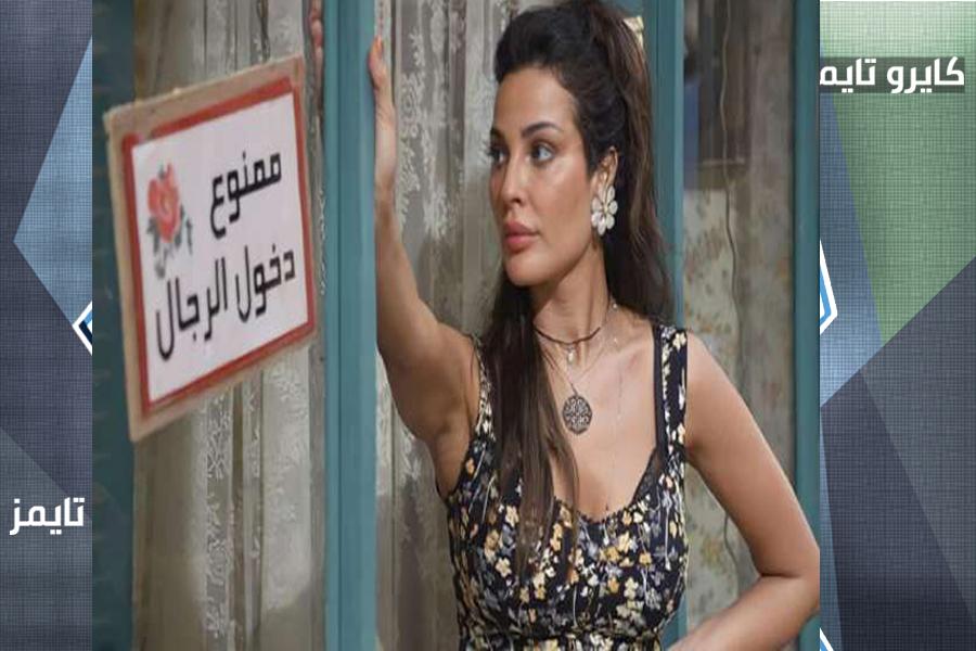 قصة مسلسل صالون زهراء