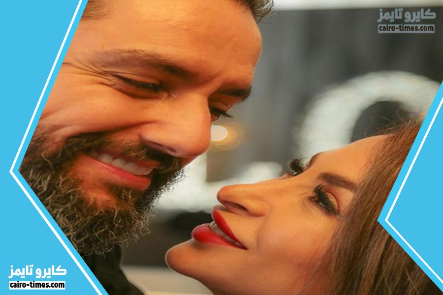 من هو زوج ديما بياعة رجل الأعمال أحمد الحلو
