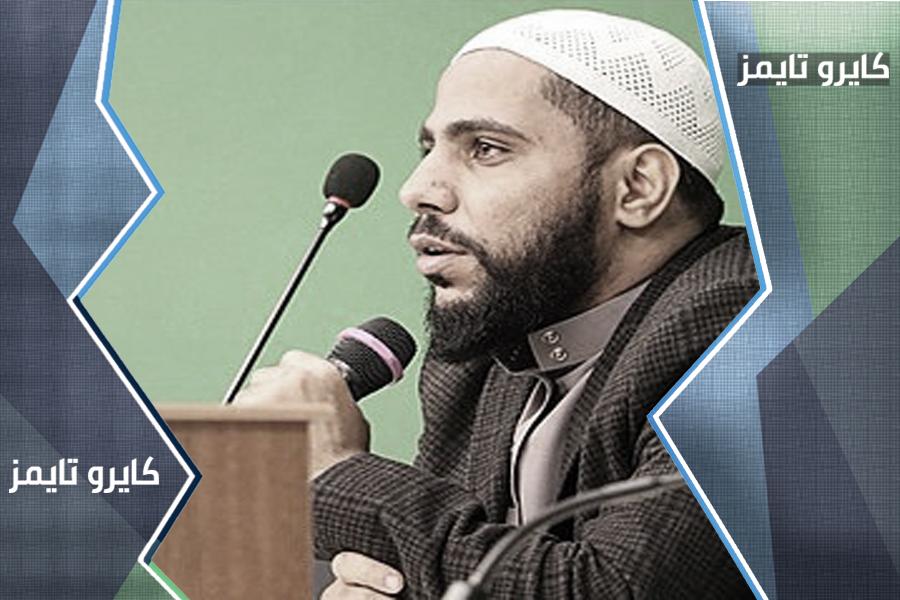 وفاة الشيخ محمود الحسنات