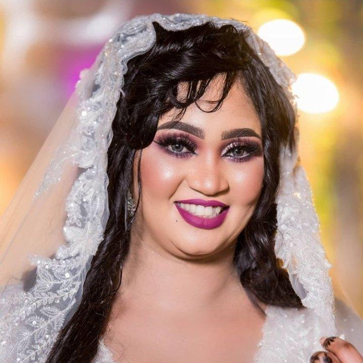 زواج عشه الجبل وطارق نمر