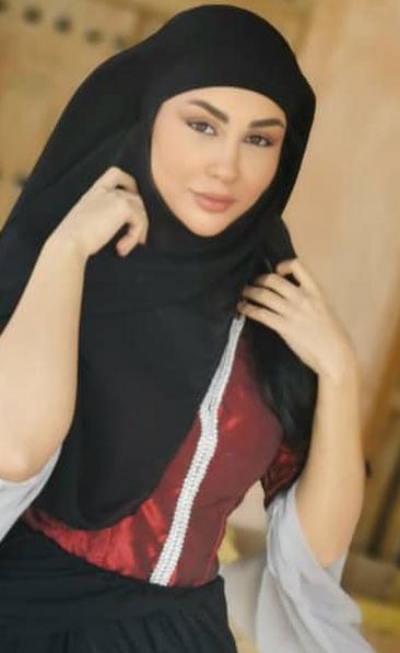 شيرين ابو العز بدون مكياج