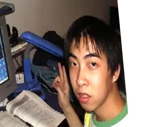 الهكر الصيني سن جي سو