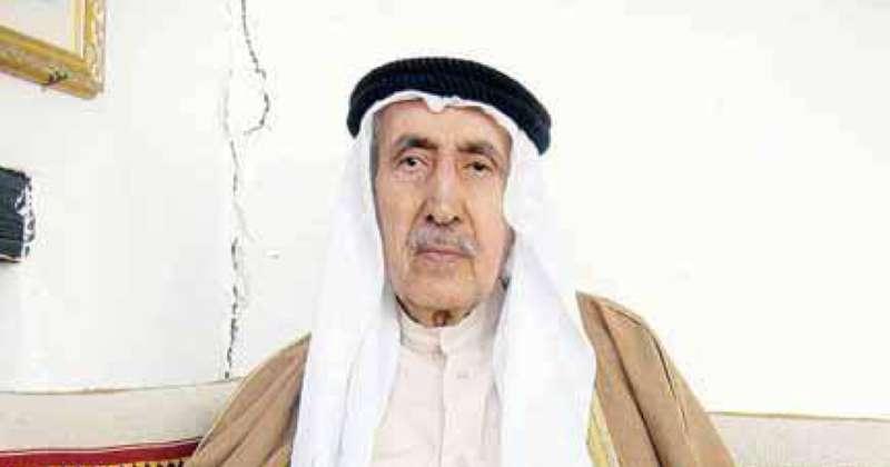 سيف مرزوق الشملان