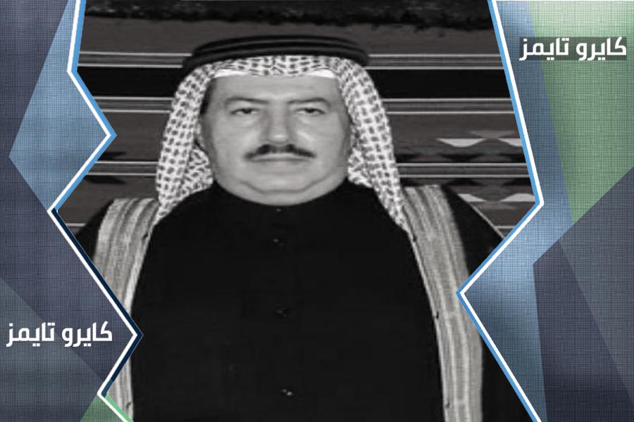 عجلان بن مبارك بن علي بن عمران الكواري