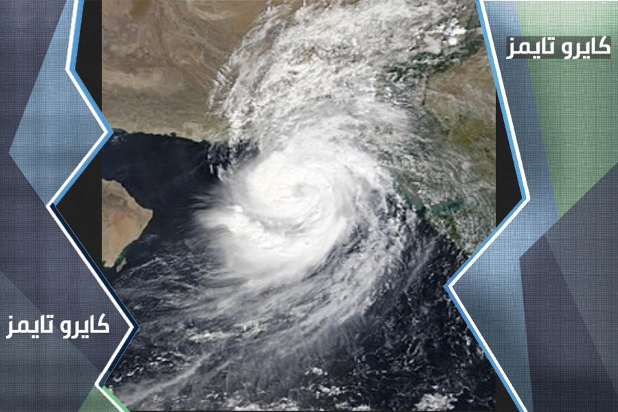 ما هو اعصار شاهين ويكيبيديا