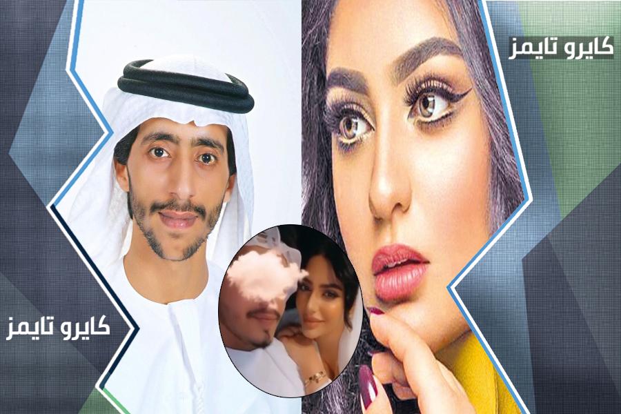 من هو زوج دانة المساعيد ناصر المهيري ويكيبيديا